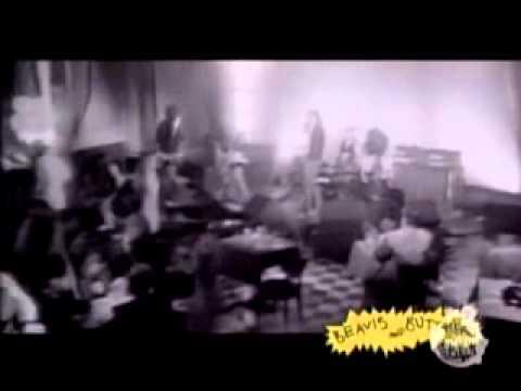 Beavis & Butthead / Slash's Snakepit