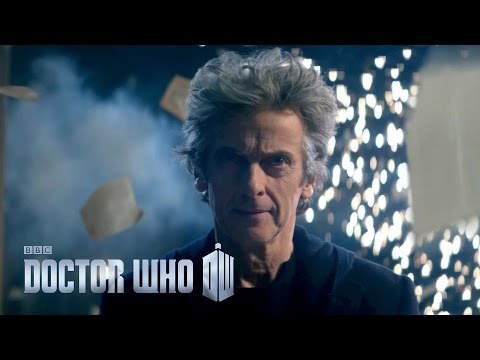 Doctor Who Season 10 (Teaser 'A Time of Heroes')