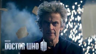 Programme website: http://bbc.in/1UFcb1w Doctor Who returns to BBC One on the 15th April 2017 and now is a time for heroes.
