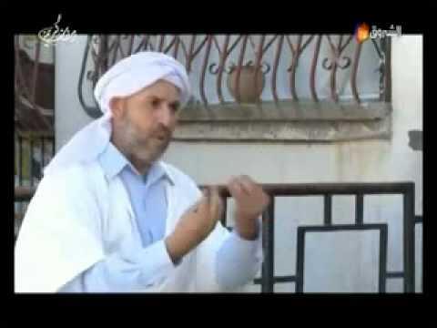 عمارة الحاج لخضر 2012 الحلقة2 النساب المعوجين
