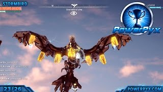 Download Video Horizon Zero Dawn - All Types of Machines (Locations & How to Kill Them) MP3 3GP MP4