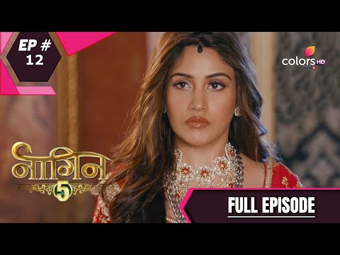 Naagin 5 | नागिन 5 | Episode 12 | 19 September 2020