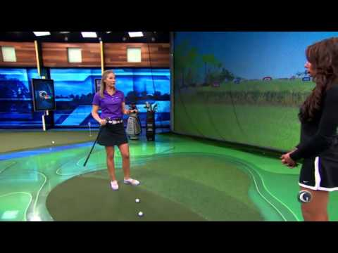 Overcoming First Tee Jitters- Holly Sonders & Karen Palacios-Jansen