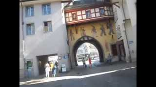 Aarau Switzerland  city photos gallery : Aarau, Switzerland, 22 8 2015