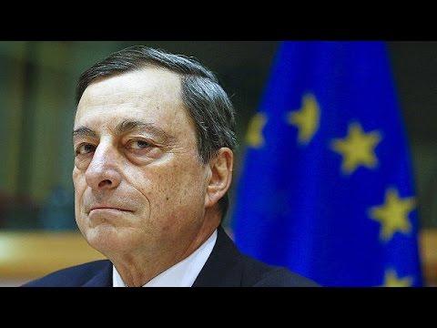 ΕΚΤ: μέτρα- έκπληξη για να τονωθεί η ευρωπαϊκή οικονομία