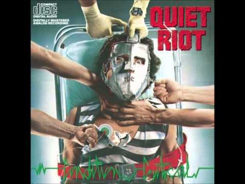 Tekst piosenki Quiet Riot - Scream and shout po polsku