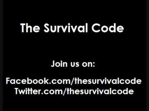The Survival Code - Love is a Burning