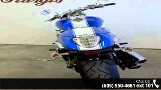 9. 2012 Suzuki Boulevard M109R Limited Edition  - Indian Mot...