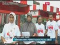 Konsisten Sejahterakan Pelaku UMKM, Perindo Terus Bagikan Gerobak Gratis - INews Pagi 20/02