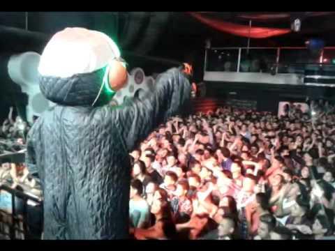 EMUS DJ EN VIVO - SUPERCLUB (QUILMES)