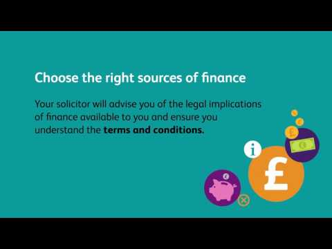 Business Law Advice - Legal Checklist