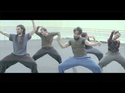 Hofesh Shechter Company - Barbarians