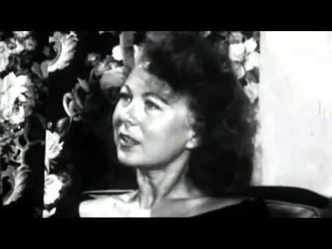1950's Housewife on Acid
