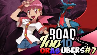 Pokemon Showdown Road to Top Ten: Pokemon ORAS Ubers w/ PokeaimMD [Part 7] by PokeaimMD