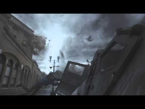 Trailer subtitrat Into The Storm (2014)
