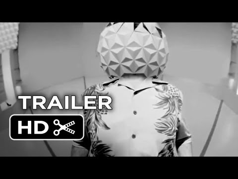 Escape From Tomorrow TRAILER 1 (2013) - Unapproved Disney Movie HD