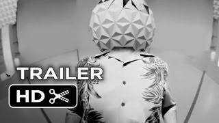 Nonton Escape From Tomorrow TRAILER 1 (2013) - Unapproved Disney Movie HD Film Subtitle Indonesia Streaming Movie Download