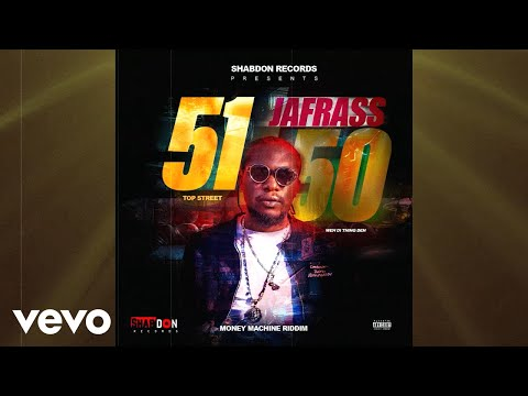 Jafrass - 51 50 (Official Audio)
