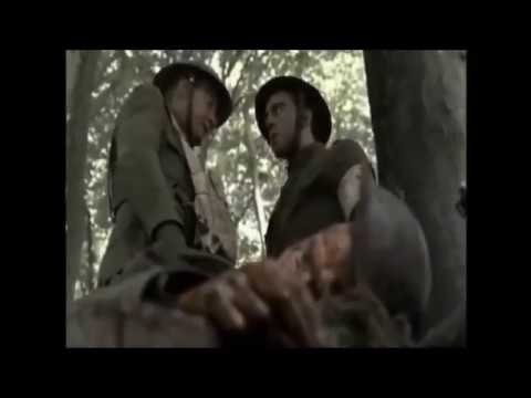 The Lost Battalion ( Full Movie )