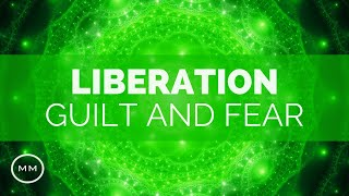 "Purchase this MP3: https://sellfy.com/p/prR3/Liberation Of Fear and Guilt - 396 Hz - Ancient Solfeggio Meditation Music - Binaural BeatsMagnetic Minds:This video contains the 396Hz Ancient Solfeggio Scale (Tone 3) and will greatly assist with Liberation of Fear and Guilt. The Ancient Solfeggio Scale is a Sound Frequency Spectrum, composed of 9 sounds that Balance and Heal the Mind / Body Complex. These sounds date back to Ancient Civilizations such as Egypt and Greece, where tuning forks were used to replicate these frequencies. Frequency Information: 396 HzPure ToneLiberation of Fear / GuiltAncient Solfeggio ScaleFor best results, you should listen to this with your eyes closed. ===== General Questions =====Q. What are Binaural Beats?""Binaural Beats"" is a term given to playing one sound frequency in one ear, and another sound frequency in the opposite ear, creating a two-tone effect in the mid-brain that is actually perceived to be one tone. This causes an ""Entrainment"" effect in the brain that has a variety of results depending on the frequency. Q. What are Binaural Beats good for?Lots of things. Meditation, Relaxation, Stress Relief, Deeper Sleep, Pain Relief, Mind Expansion, Brain Hemisphere Synchronization, and the list goes on and on. Pretty much any element of the Mind / Body complex can be improved using Binaural Beats, which again is just Brainwave Entrainment. Q. Do Binaural Beats Actually Work?Indeed. Many scientific studies (especially as of late) have conclusive research on Brainwave Entrainment and it's effects. Q. Must I wear headphones for these videos? You don't have to use headphones, but the Binaural effect is increased if you do. Q. Do I need to close my eyes while listening to this?No, although you'll find closing your eyes will generally lead to a deeper, more profound state while listening.If you enjoy this video, please Like and Subscribe for weekly updates."