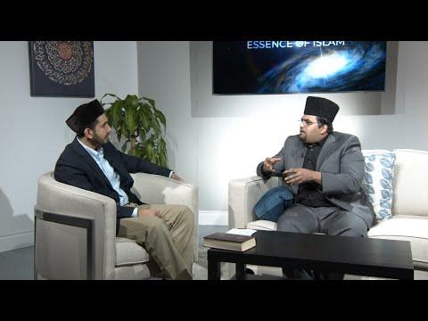 Salvation   Essence of Islam