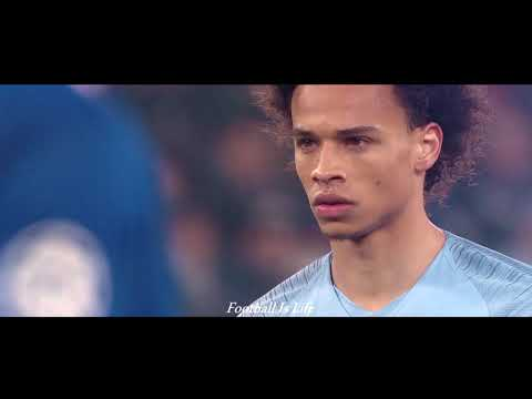 Leroy Sane Amazing Free kick Goal Vs Schalke 04 2-2 UCL HD!