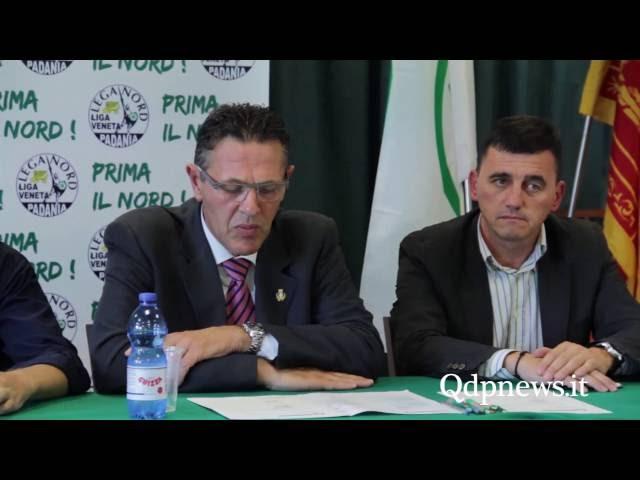 Accoglienza Profughi. Parlano il neopresidente della Provincia Marcon e Gianpaolo Gobbo