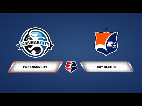 fc - FC Kansas City vs. Sky Blue FC July 27, 2014 - 6 p.m. Verizon Wireless Field - Kansas City, Mo.