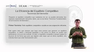 Microeconomía II - El Equilibrio General Y La Eficiencia Del Mercado (5) - Alfonso Rosa García