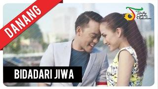 Video Danang - Bidadari Jiwa | Official Video Clip download in MP3, 3GP, MP4, WEBM, AVI, FLV January 2017