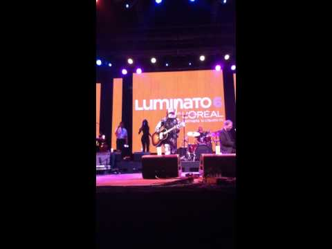 Rufus Wainwright - Out of The Game @ Luminato