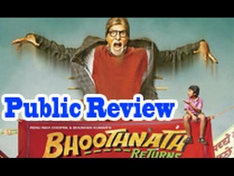 bhoothnath movie Shahrukh Khan - Bhoothnath Returns is an Indian horror comedy film directed by Nitesh Tiwari and produced jointly by Bhushan Kumar, Krishan Kumar, Ravi Chopra and co-produce...