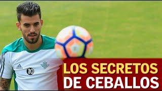 Video Los secretos de Ceballos, la perla Sub-21 que quiere el Madrid | Diario AS MP3, 3GP, MP4, WEBM, AVI, FLV Juni 2017