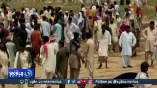 At least 153 people were killed and dozens injured when a fuel tanker exploded in eastern Pakistan. The road tanker transporting oil crashed in the city of ...