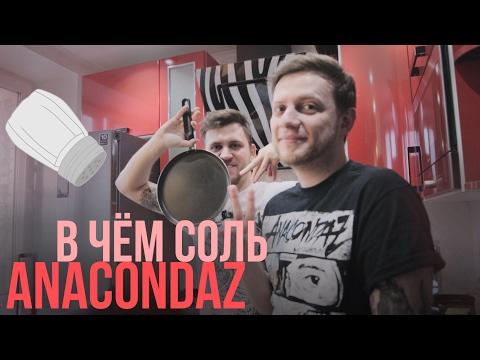Группа «Anacondaz» в передаче «В Чём Соль?»