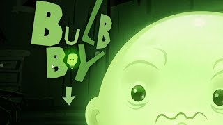 CUTEST HORROR EVER. - Bulb Boy