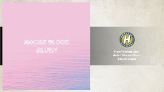 Moose Blood Sulk music videos 2016