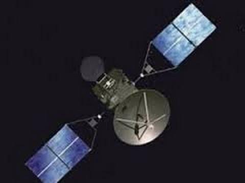 Спутниковое телевидение установка своими руками