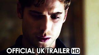 Demonic Official UK Trailer (2015) - Frank Grillo Horror Movie HD
