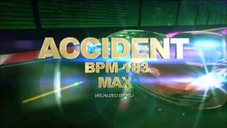 Video [ Pump it up 2013 Fiesta 2 ] Accident - MAX  (Arcade Song) ^^! MP3, 3GP, MP4, WEBM, AVI, FLV November 2018