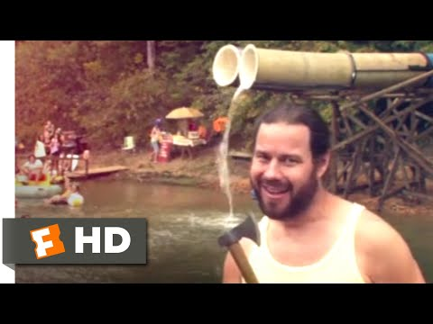 Action Point (2018) - Shooting the Commercial Scene (6/10)   Movieclips
