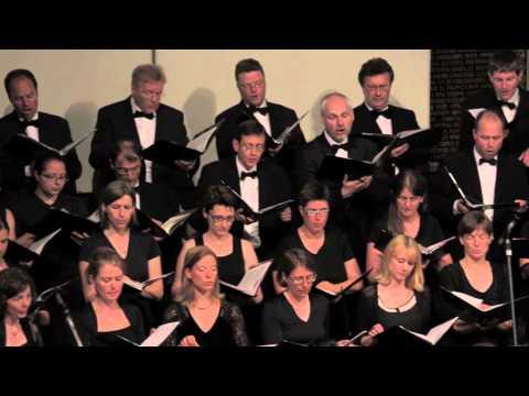 """J.S. Bach, Kantate BWV 76: Nr. 1 Coro """"Die Himmel erzählen die Ehre Gottes"""