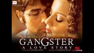 Nonton Gangster A Love Story Emraan Hashmi Kangana Ranaut Shiney Ahuja Full Movie Film Subtitle Indonesia Streaming Movie Download