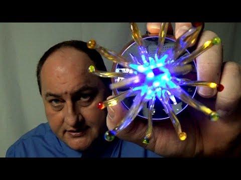 Brain Waves Detection ASMR Sleep Aid