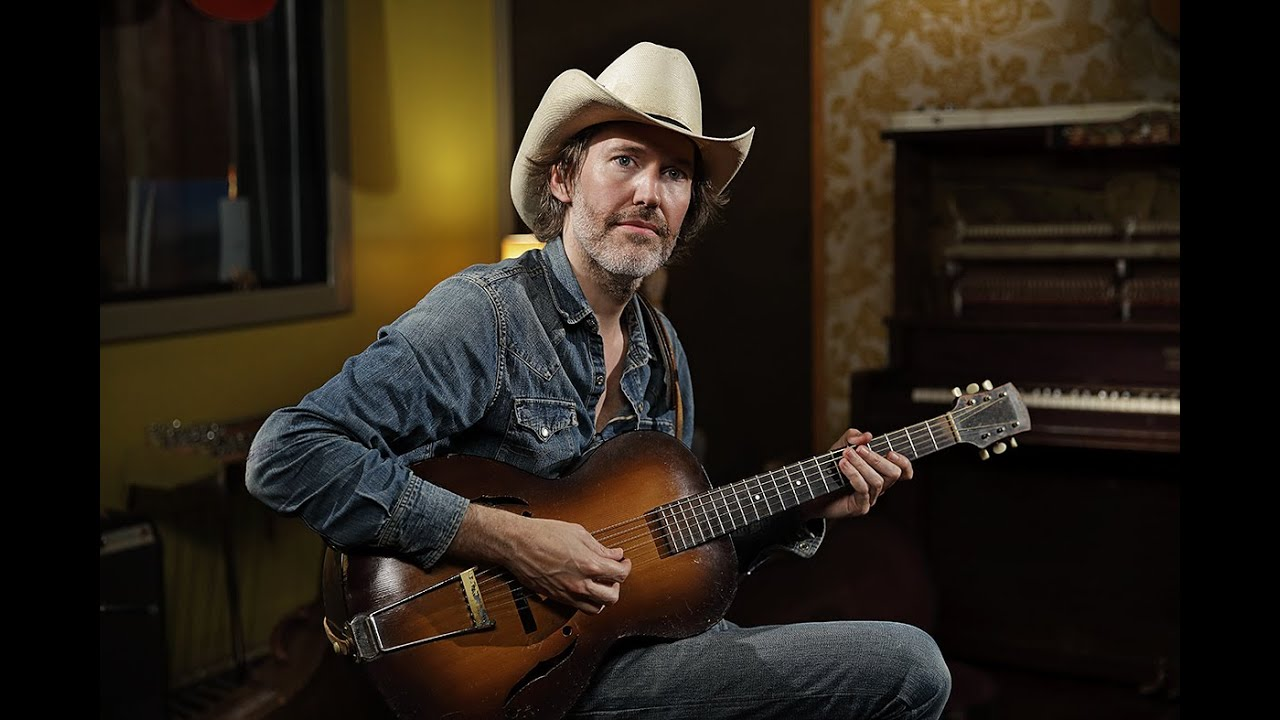 Guitar Power Acoustic featuring Dave Rawlings