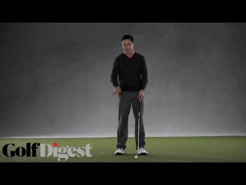 Chris Como: Make A Smoother Putting Stroke-Putting Tips-Golf Digest