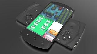 9. 2016'nın En İyi 5 Özel Tasarım Telefonu