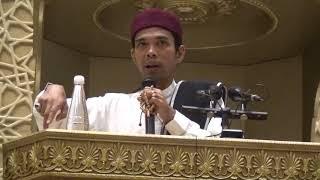 Video Ustadz Abdul Shomad Shubuh Akbar Masjid Mujahidin Pontianak, 03 September 2017 MP3, 3GP, MP4, WEBM, AVI, FLV September 2017