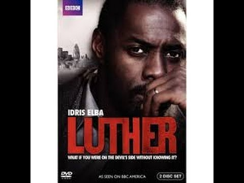LUTHER SEASON 4 EPISODE 2 REVIEW
