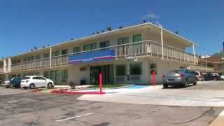 Woods Cross (UT) United States  city images : Motel 6 Salt Lake City North - Woods Cross, UT Video Tour